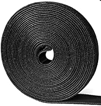 Heze Reusable Fastening Tape/Cable Ties (15ft×2)