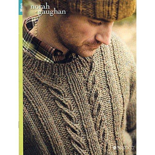 Norah Gaughan Designs for Men