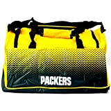 NFL Football GREEN BAY PACKERS HoldAll Fade Bag Tasche Sporttasche -