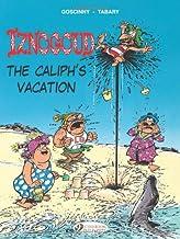The Caliph's Vacation (Iznogoud)