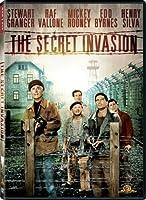 Secret Invasion [Import USA Zone 1]