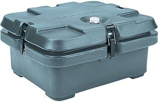 Cambro Conteneur : 1/2 GN 100 mm 240MPC-401 Ardoise Bleu