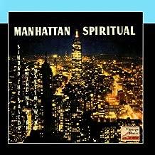 Vintage Dance Orchestras No. 206 - EP: Manhattan Spiritual by Reg Owen And His Orchestra