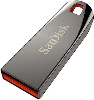 SanDisk 32GB Cruzer Force Flash Drive - USB 2.0 - SDCZ71-032G-B35