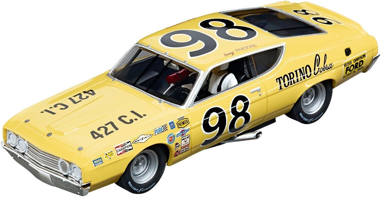 Carrera Digital 132 30755 Ford Torino Größedega  No. 98  , ARCA 1970 NEU OVP