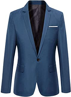 (チェリーレッド) CherryRed メンズ ジャケット スーツ テーラード カジュアル ビジネス 長袖 スリム 大きいサイズ
