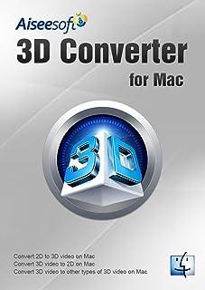 Aiseesoft 3D Converter for Mac [Download]