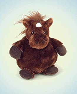 Bearington Stout Sprouts Charley the Horse Stuffed Animal Toy 6