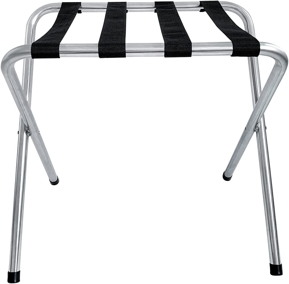 Metal Luggage Racks for Light Foldable I Storage Regular store Now free shipping