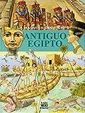LA MAQUINA DEL TIEMPO: ANTIGUO EGIPTO: 3