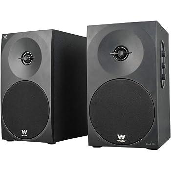 Woxter DL-410 - Altavoces estéreo 2.0 (autoamplificados con 150W ...