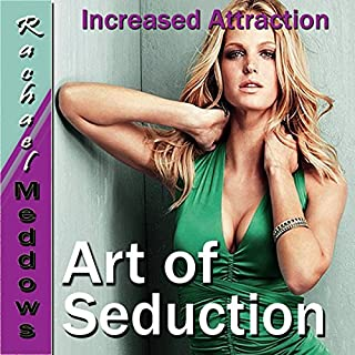 The Art of Seduction Hypnosis cover art