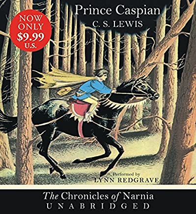 Prince Caspian CD (Chronicles of Narnia) by C. S. Lewis(2013-11-19)