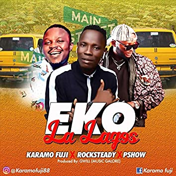 Eko ( La Lagos)