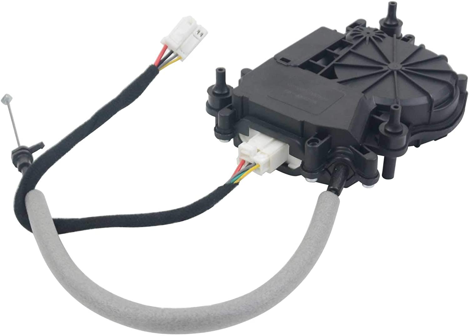 YY-US Rear Ranking TOP5 Trunk Lid Power Mechanism Lock for 51247303443 National uniform free shipping Drive