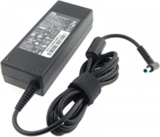 HP Original Netzteil ADP-90WH D, PPP012D-E, PPP012L-E, 753560-003, 710413-001 mit 19.5V, 4.62A (90W) mit Stecker 4.5x3.0mm...