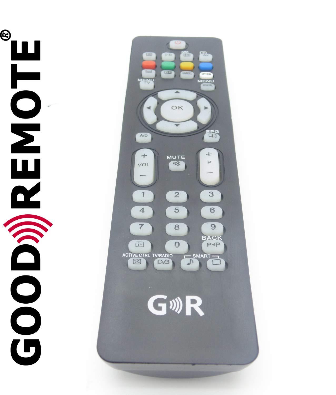 Mando a Distancia de Repuesto para SLC72ELA Philips TV UK Stock: Amazon.es: Electrónica