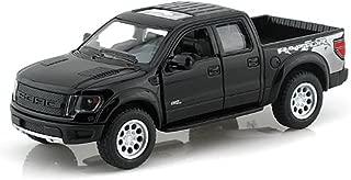 Kinsmart 2013 Ford F-150 SVT Raptor Supercrew (BLACK)