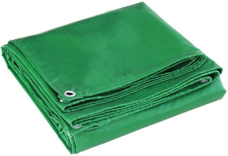 Tarpaulin Tarpaulin, Thick PVC Coated Cloth Rainproof Cloth Tarpaulin Waterproof Sunscreen Visor Insulation Three AntiCloth Tarpaulin Canvas Variety of Sizes