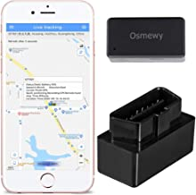 Osmewy OBD Car GPS Tracker Vehicle GPS Tracking Device Bus Truck Locator Anti-Theft Monitor Location Real-Time Positioning... photo