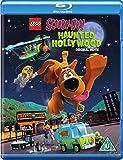 Lego Scoobydoo Haunted Hollywood [Edizione: Regno Unito] [Reino Unido] [Blu-ray]