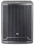 JBL PRX718XLF/230 - Subwoofer (Altavoz de subgraves (subwoofer) Activo, 30-103 Hz, 100-120 Hz, 46...