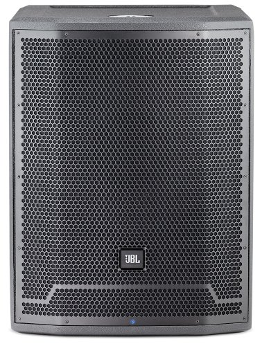 JBL PRX718XLF/230 - Subwoofer (Altavoz de subgraves (subwoofer) Activo, 30-103 Hz, 100-120...