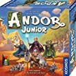 Andor Junior - Kooperatives Familienabenteuer