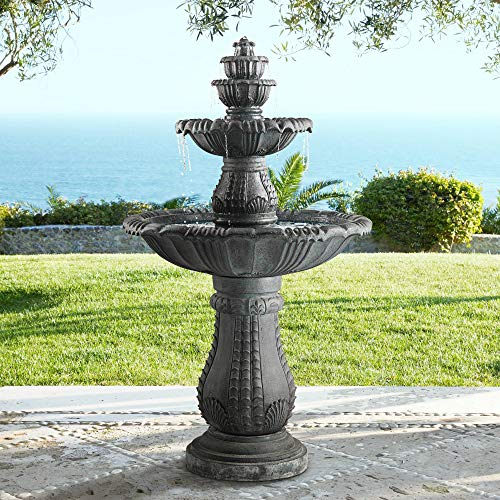 John Timberland Hampton Italian Fountain
