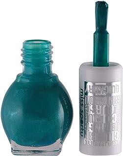 Miss Sporty Nail Polish - Green, 7 ml