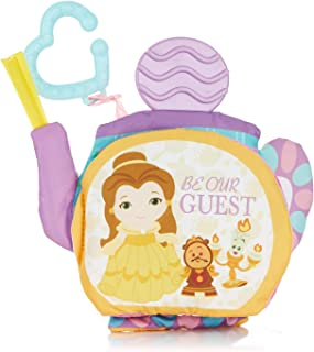 KIDS PREFERRED Disney Princess Belle Soft Book for Babies