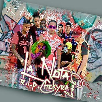 La Nota Gang (Rip Chekyra)