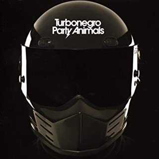 Party Animals [Explicit]