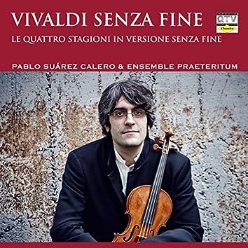 Vivaldi senza fine (Le quattro stagioni in versione senza fine)