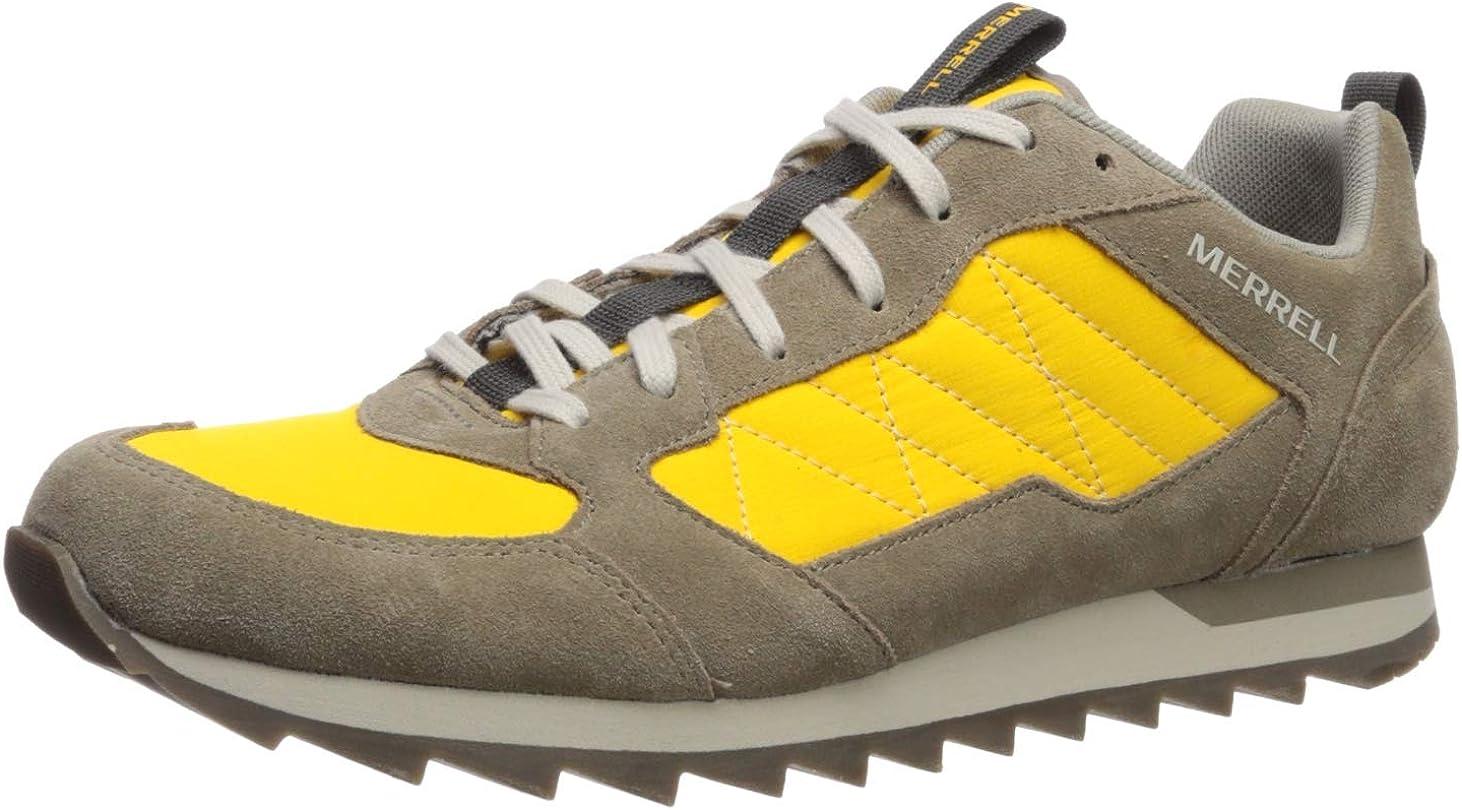 Merrell Men's Alpine Hiking We Popular overseas OFFer at cheap prices Shoe Sneaker