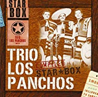 Star Box: Trio Los Panchos by Trio Los Panchos (2004-01-27)
