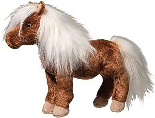 Cuddle Toys 4553 Tiny Shetland Pony Toy