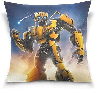 Best transformers throw pillows Reviews