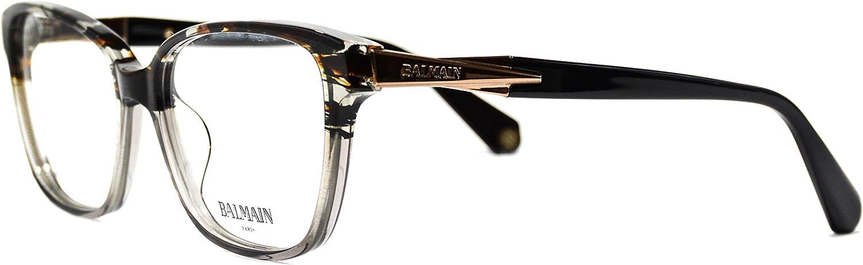 Eyeglasses Balmain BL1053 02 cateye frame Size 5416135