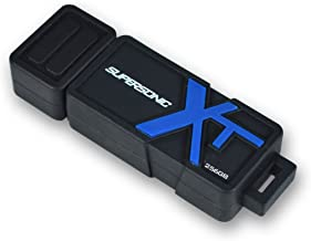 Patriot Supersonic Boost XT PEF128GSBUSB 128GB USB 3.0 Water Resistant Flash Drive