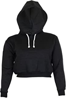Best crop hoodie thrasher Reviews