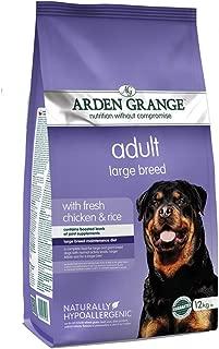 Arden Grange Adult Large Breed Dog Food - 12Kg