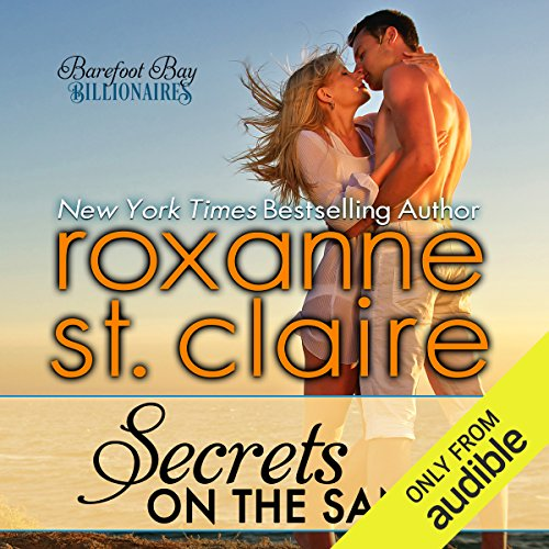 Secrets on the Sand cover art