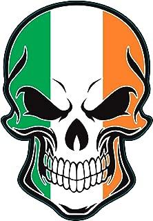 Best irish flag skull Reviews