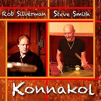 Konnakol (feat. Steve Smith, Jay Oliver, Eric Marienthal & Michael Silverman)