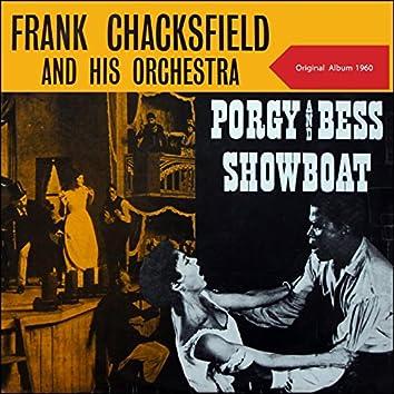 Porgy & Bess - Showboat (Original Album 1960)
