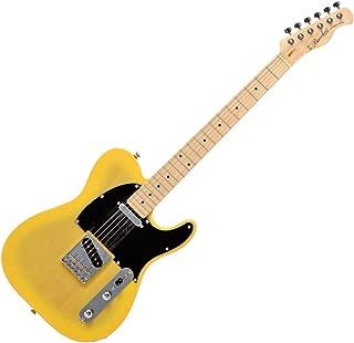 BACCHUS BTE-1M BD エレキギター