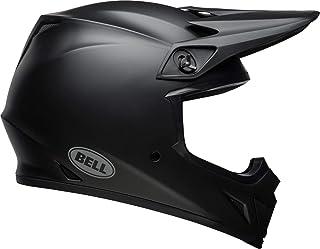 Capacete Bell Helmets MX 9 Mips - 60, Solid Matte Black