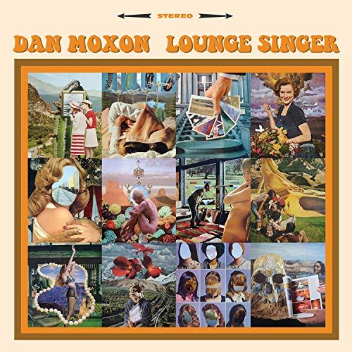Lounge Singer [Vinilo]