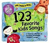 123 Favorite Kids Songs 1-3